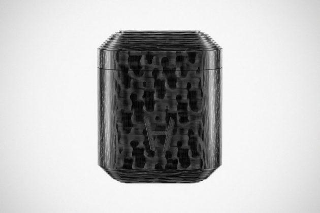 Hadoro AirPods Carbon Black