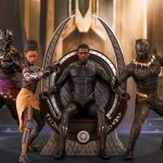 Hot Toys <em>Black Panther</em> Shuri, Wakanda Throne And More
