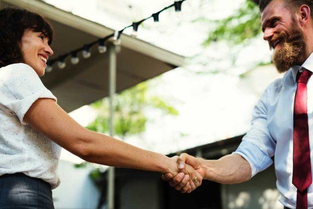 3 Ways to Build Customer Relationship