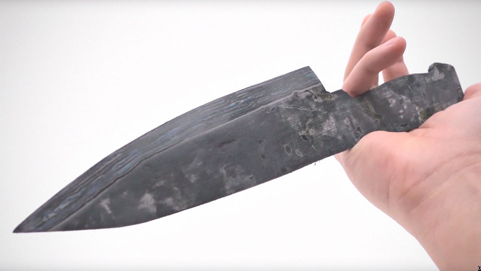 Sharpest Underwear Kitchen Knife: Who Knew Underwear Could ...