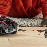 LEGO App-controlled Batmobile Is Now Available, But It Is Not For Everyone