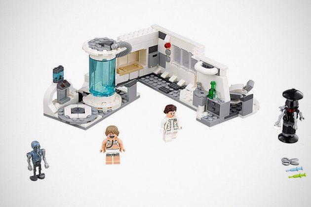 LEGO Star Wars 75203 Hoth Medical Chamber