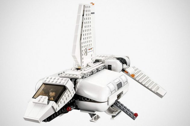 New Star Wars Lego Sets Revealed Include X Wing And