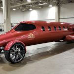 Lear Jet Limousine: For Those Who Desire A Private Jet But Afraid Of Flying