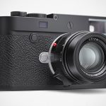 Leica M10-P Is Super Quiet, Won't Rouse Your Sleeping Subject