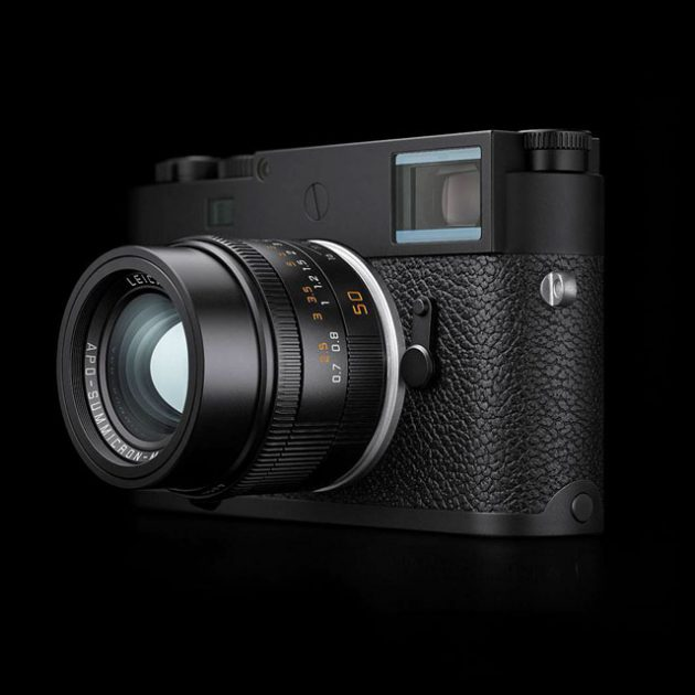 Leica M10-P Digital Camera