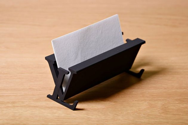 Louis Vuitton Letter Holder