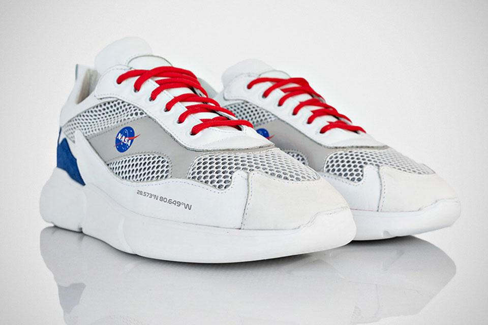 Mercer Amsterdam Sneaker | SHOUTS