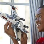 New <em>Star Wars</em> LEGO Sets Revealed, Include X-Wing And Sandcrawler