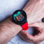 New Entrants To The Nixie Tube Wrist Watch Market Uses USSR Mil-Spec Tubes