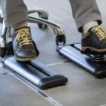 Officiser Is A Fidget Gadget For Legs, Lets You Move Your Legs While Seated