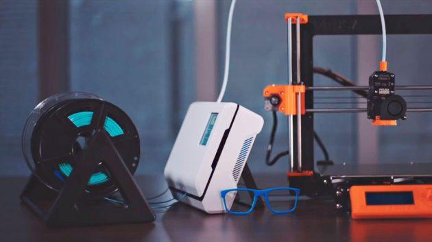 Palette 2 Multi-material 3D Printing for 3D Printer