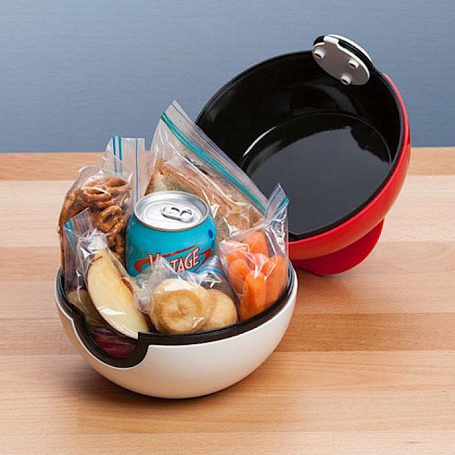 Poké Ball Lunch Case (Box)