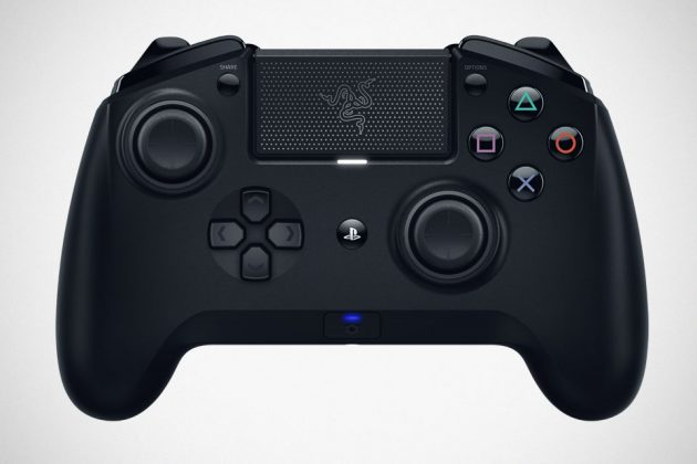 Razer Raiju TE PS4 Game Controller