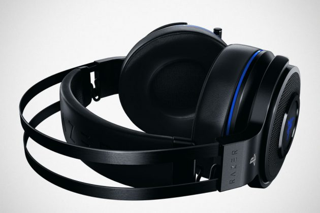 Razer Thresher Headset for PS4