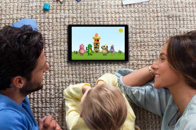 Samsung Galaxy Tab A 10.5Tablet