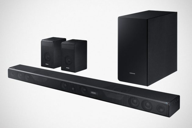 Samsung Harman Kardon HW-N950 Sound Bar