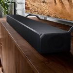 Samsung Ventures Into Premium Audio With Two Harman Kardon Co-branded Sound Bars