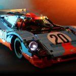 Check Out This Incredible LEGO RC 1970 Porsche 917K Build By Sariel