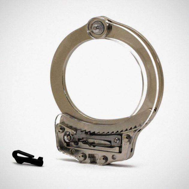 TIHK Handcuff Trainer Kit