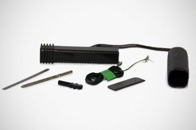TIHK Micro Escape Kit Urban Survival Gear