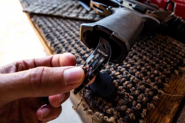 Tacticlip Hair Clip Multi-tool