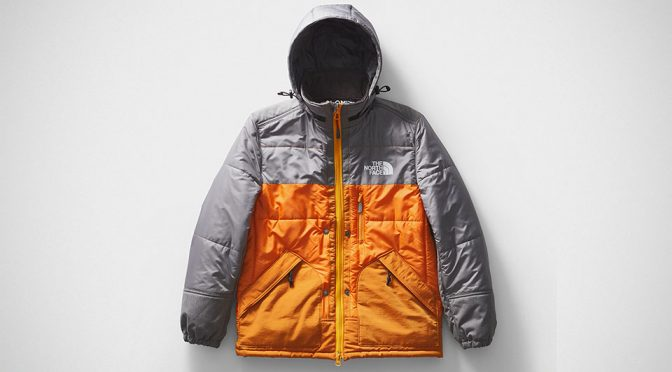 I Would Love To Have The  North Face x Comme des Garçons Outerwears, But My Wallet Shrieks In Horror