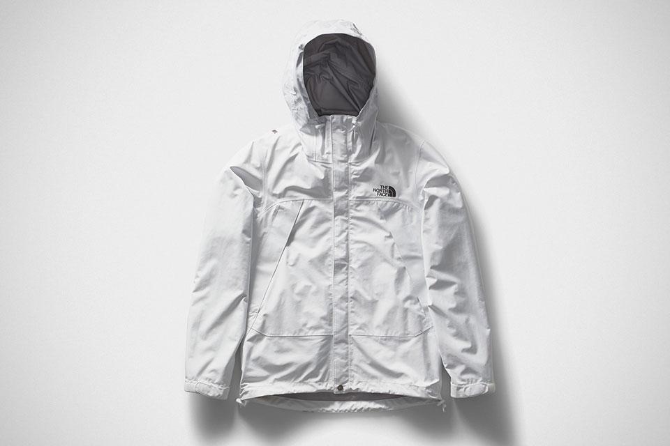The North Face x Comme des Garçons Outerwears