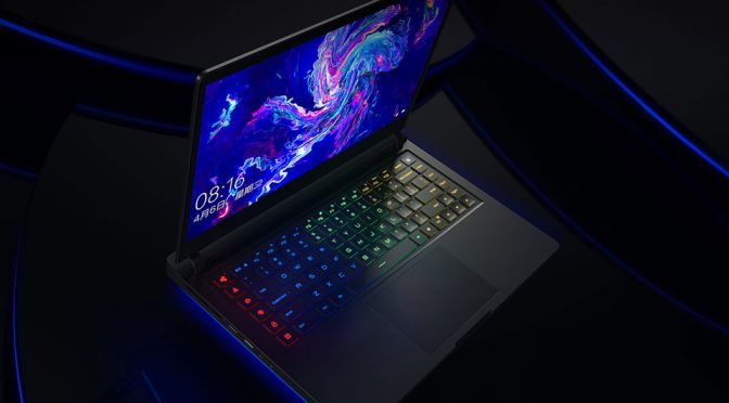 Xiaomi's Latest Gaming Laptop With 'Flagship' Specs Costs Under $1K