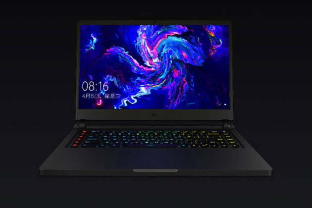 Xiaomi 8th Generation Gaming Laptop