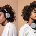dotts M Is A 3D-printed Headphones With Crazy Level Of Customization