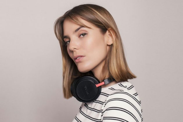 dotts M 3D-printed Wireless Headphones