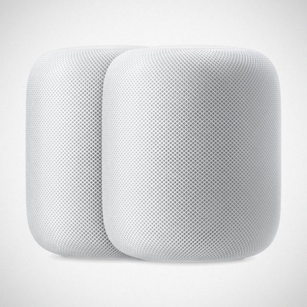 2018 Apple HomePod Update