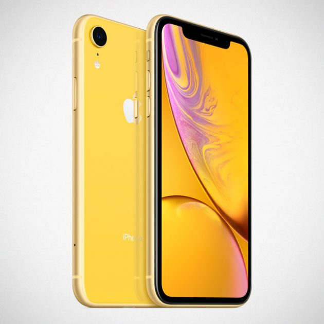 2018 Apple iPhone XR