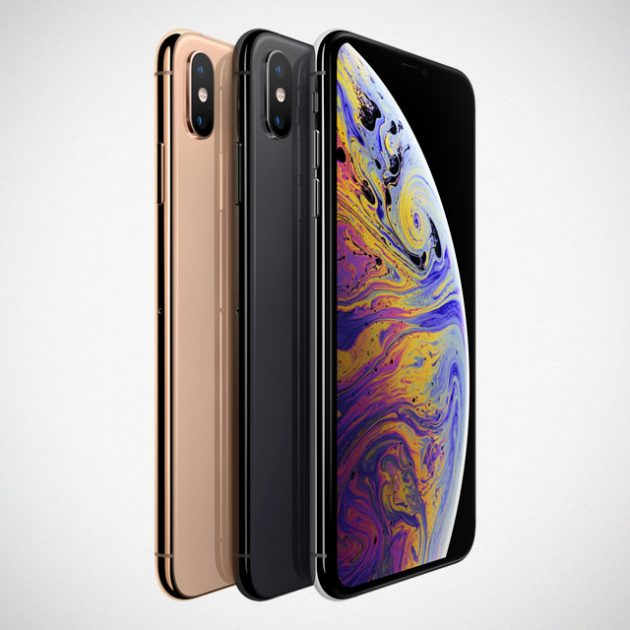 2018 Apple iPhone XS