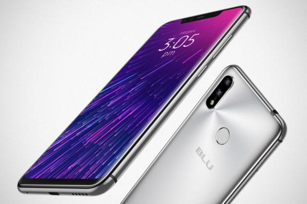 BLU Vivo XI Smartphone