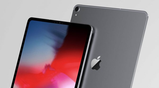 Based on Leaks Apple iPad Pro 12.9-inch
