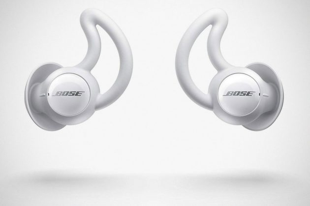 Bose Noise-masking Sleepbuds Earplugs