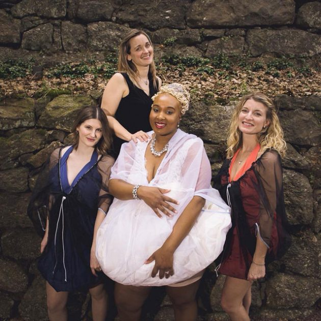 Bridal Buddy Wedding Gown Undergarment Slip
