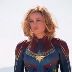 Here's the First Official Look Of Brie Larson's <em>Captain Marvel</em>