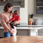 Elvie Revolutionizes Breast Pumping With Cordless, Wearable Breast Pump