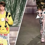 Pokémon Arrives To Italian Streetwear, Courtesy Of GCDS