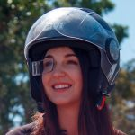 Hudway Sight Is An AR Head-up Display For <em>ANY</em> Helmet