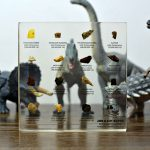 Jurassic Block Is How You Can Own Every Dinosaurs