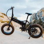 Mate Bike Rolled In $12M In Funding For Mate X Electric Bicycle!