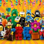Here's An Infographic From LEGO To Mark The 40 Years Of Minifigure
