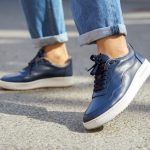 New Movements Sneakers Is Classy, Sustainable And Made In Europe