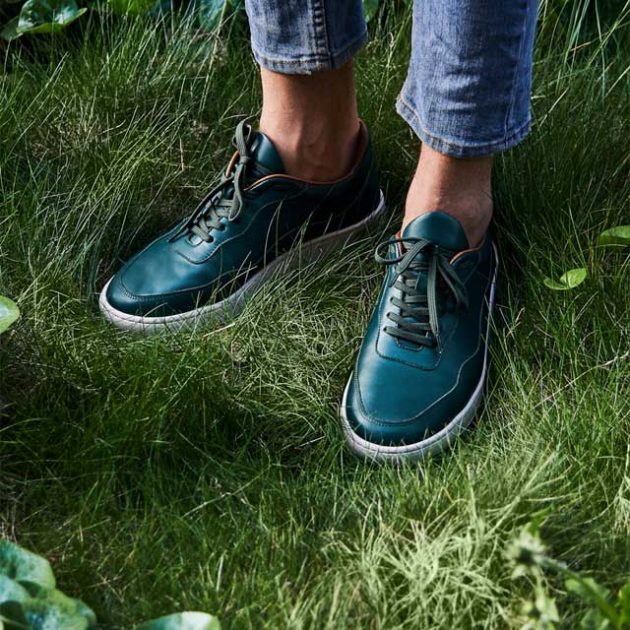 New Movements Sustainable Sneakers