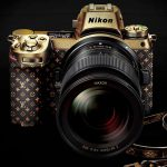 24K Gold Nikon Z7 Louis Vuitton Edition Should Not Be A Joke