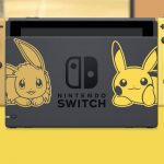 Nintendo Announced Special Edition <em>Pokémon: Let's Go</em> Switch Console